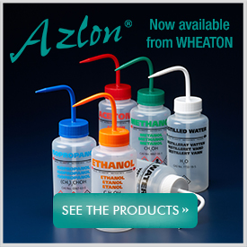 WHEATON - Biopharmaceutical & Life Science Products