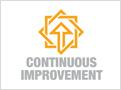 continuous improvment